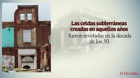 Recorrido por la historia del sistema penitenciario de Honduras