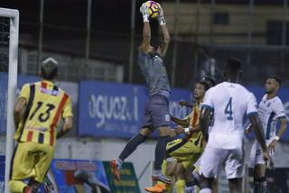 Platense y Real España se reparten puntos en el estadio Excélsior