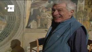 Fallece el escritor británico John Berger