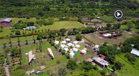 Aumenta la inversión en turismo en Lago de Yojoa