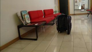 Trolley abbandonato, allarme bomba a Vedelago