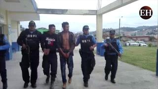 Caen integrantes de la banda 'Los Castañedas' acusados de asesinato y otros delitos