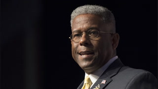 Lt. Col. Allen West: Trump is choosing doers, not 'people that sit around and draw it on boards'