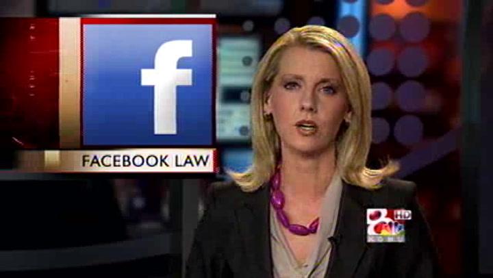 Facebook Law