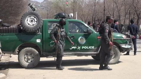 Al menos 26 muertos en atentado en Kabul este miércoles