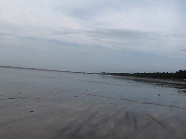 Mumbai Videos-GORAI BEACH