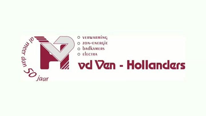 Ven-Hollanders vd - Bedrijfsvideo