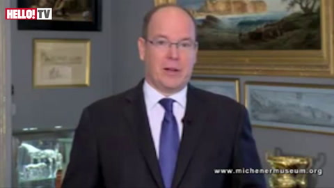 Prince Albert: My mother was a beautiful and talented woman