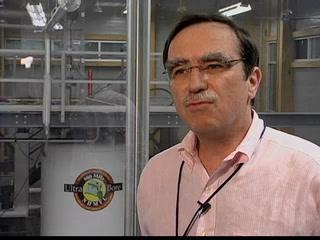 FSU researcher receives 2010 Florida Award