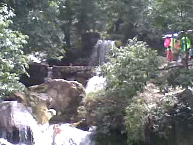 Mussoorie Videos-Kempty Fall - upstairs