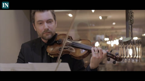WATCH: Ulster Orchestra celebrate 50th annivary with 50 performances in Belfast