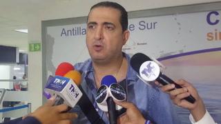 Pedro Atala: