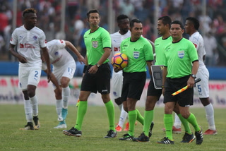 Olimpia con poco fútbol elimina al Platense y se mete a las semifinales
