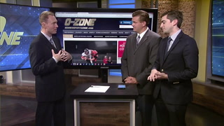 In the Zone: Week 8 Recap