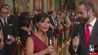 Cristian Castro presenta a su nueva novia en polémico video