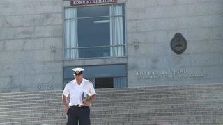 Búsqueda del submarino argentino perdido entra en fase crítica
