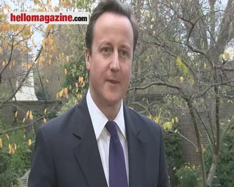 David Cameron announces bank holiday for April 29