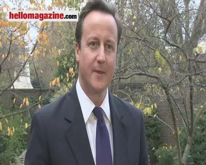 David Cameron announces bank holiday for April 29