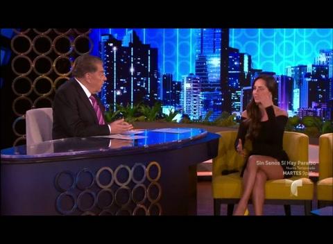 Carmen Villalobos confiesa que no se quiere casar