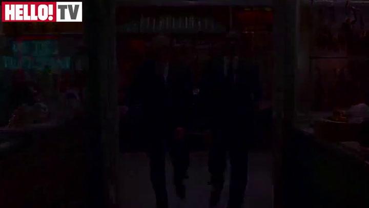 Trailer: \'Men in Black III\'