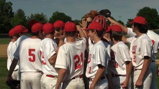 Lanphier Vs. Glenwood Baseball Regional Semifinals