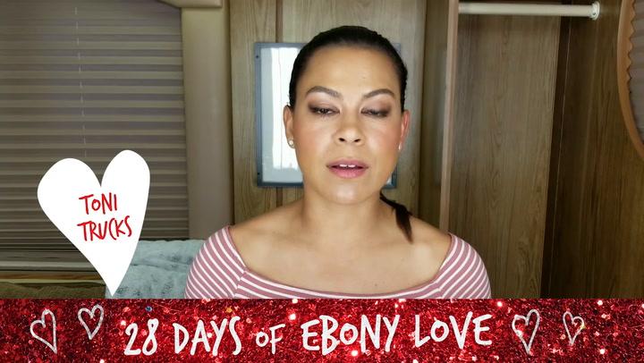Ebony sec