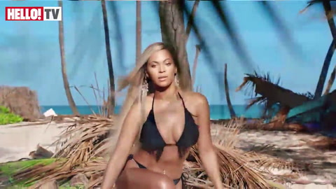 Watch Beyonce\'s video for H&M