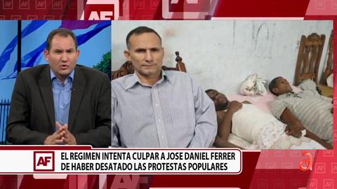 Aumenta a más de 600 la cifra de arrestos por rebelión en Cuba