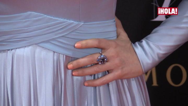 Roban joyas por valor de 30.000 euros durante la gala de los Goya