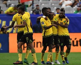 Jamaica derrota 2-1 a Canadá y se clasifca a la semifinal de la Copa Oro 2017
