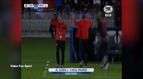 Al Jazira 1 - 1 Real Madrid (Mundial de Clubes)