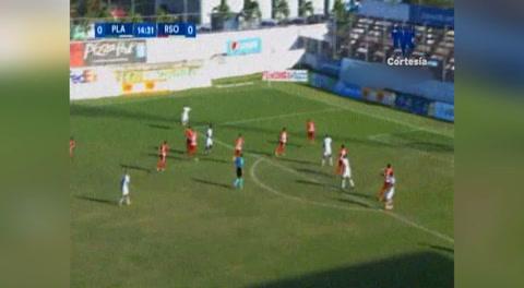 Platense 1 - 0 Real Sociedad (Liga Nacional)