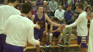 Williamsville vs. North Mac Boys Basketball