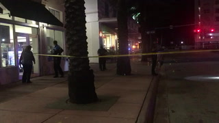 Miami Beach Police Investigate After Late-Night Ocean Drive Shooting