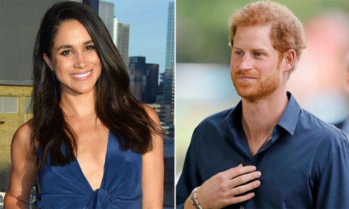Así ha sido el \'tour\' africano del príncipe Harry y Meghan Markle