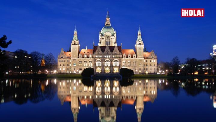 Recorre los escenarios de la próxima boda real que reunirá a los Hannover y los Casiraghi