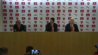 El Arsenal elige al español Emery para pasar la página Wenger
