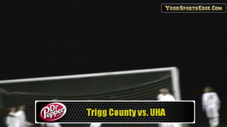 HIGHLIGHT REEL - Trigg County 3 UHA 2