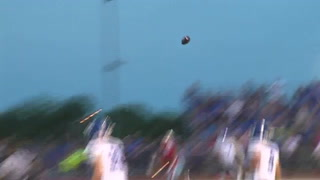VIDEO: Webb City 21, Carthage 12