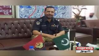 دفتر خارجہ نے افغانستان سے ایس پی طاہر خان کی لاش ملنے کی تصدیق کردی