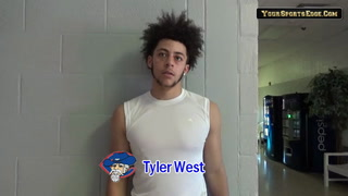 West Says It's