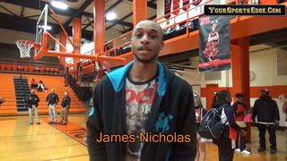 Nicholas on 30 Point Effort in Win Over Owensboro