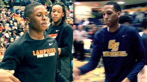 Lanphier vs. Southeast Hype