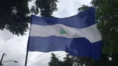 Masaya resiste asedio del gobierno nicaragüense