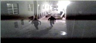 """Cops Chased Graffiti Artist Israel """"Reefa"""" Hernandez Down an Alleyway"""