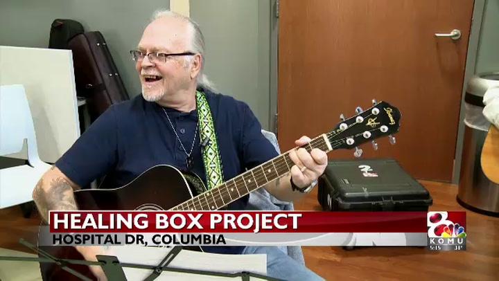 Healing Box Project