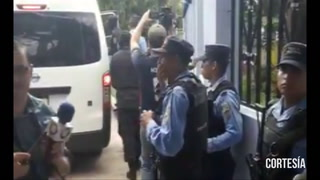 Un enfrentamiento entre pandilleros deja heridos en la cárcel de máxima seguridad conocida como El Pozo