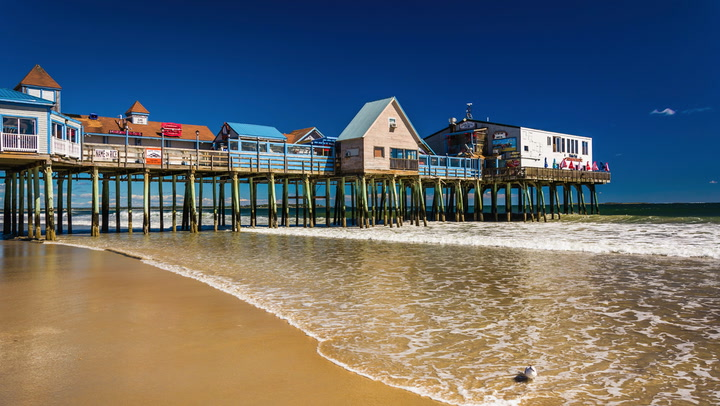 3 Beautiful Beach Towns You've Probably Never Heard Of