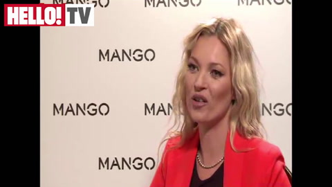 Kate Moss: \'Shoplifting with Terry Richardson was fun\'
