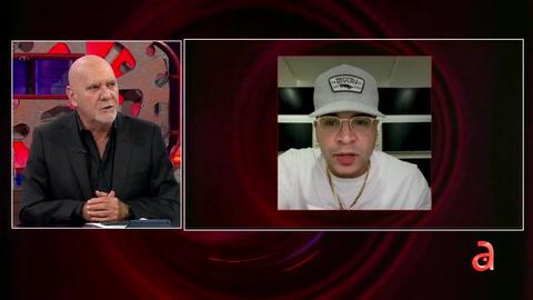 Entrevista de exclusiva de Carlos Otero con Yomil tras su nueva canción denunciando a la dictadura cubana De Cuba Soy